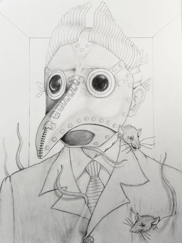 Doctor Bubonic